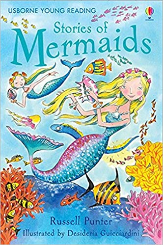 Stories of Mermaids - Mermaid Books for Kids