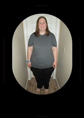 Tonya's Weight Watchers Journey #1