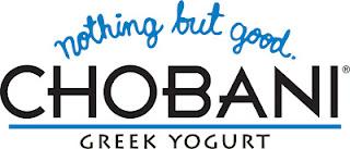 Chobani Greek Yogurt Flash Giveaway!