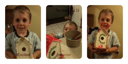 Green Kid Crafts {review}