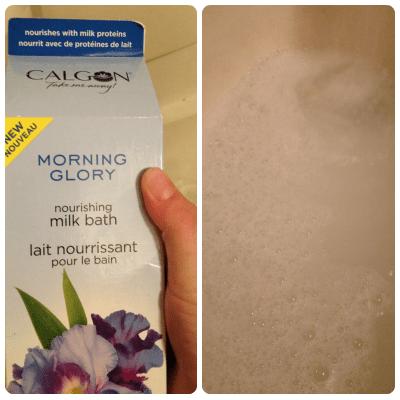 milkbath