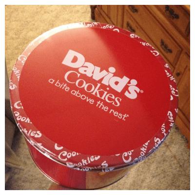 davidscookies