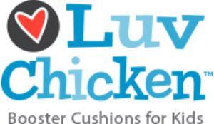 Luv Chicken Logo