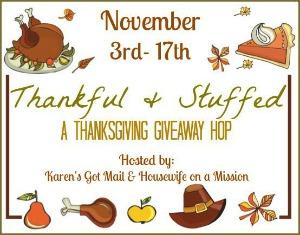 ThanksgivingHop