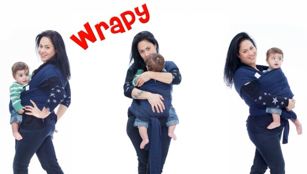 Wrapy