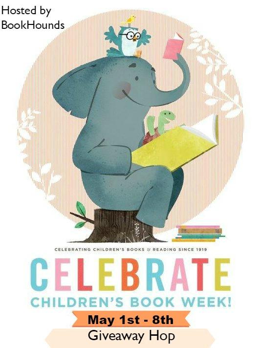 childrens book week