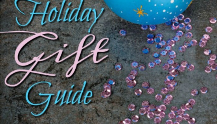 The Kids Did It 2016 Holiday Gift Guide