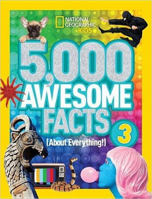 awesome facts book