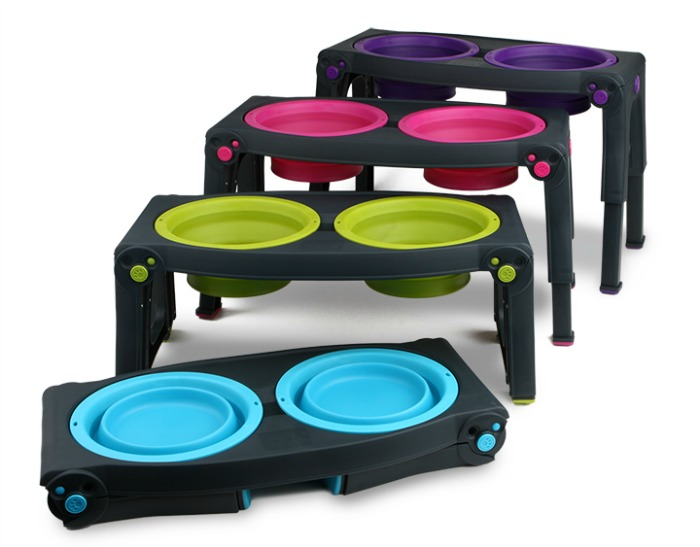 collapsible pet products