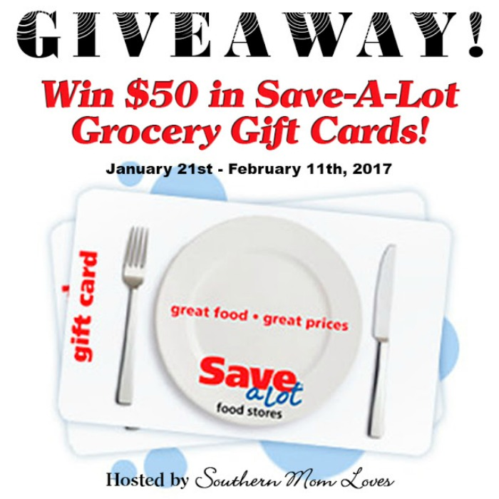 grocery store giveaway
