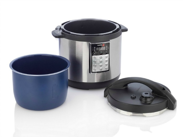 fagor multi-cooker