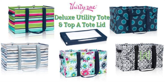 thirty one gifts bins