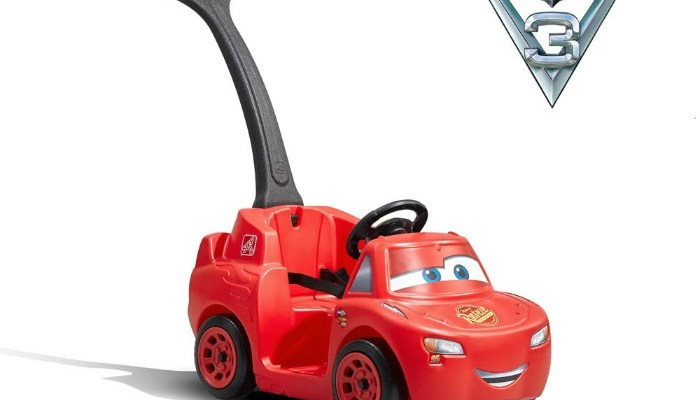 Disney Pixar© Cars 3™ Ride Around Racer™ Giveaway