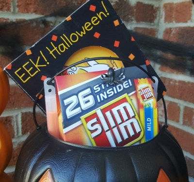 Take A Break With Slim Jim And Enter To Win A $500 Prize Package