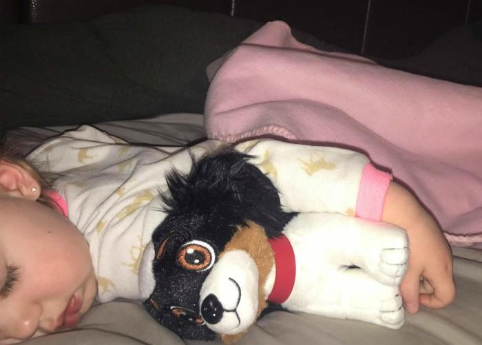 Bedtime Maggie
