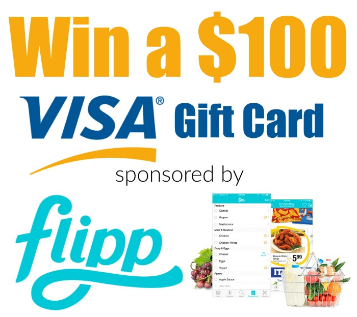 flipp giveaway