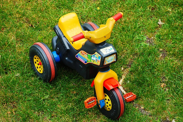Best Tricycles For Toddlers 2017