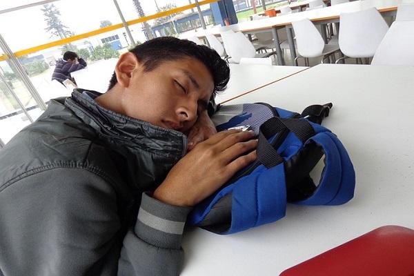昼寝の効果