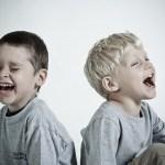 笑いの効果を考えてみた、5つの事