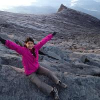 Mt. Kinabalu Day 2 | The Summit and the via Ferrata