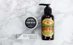 - Beard Wash - DTQ Beard Care - Medicine Man's Anti Itch Beard Care - onedtq.com - The Manskape Co. Wild Willies Beard Butter Balm - wild-willies.com - BeardBrand - beardbrand.com - Tree Ranger Beard Oil - TheKillerLook.com - The Killer Look