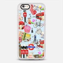 IT'S ALL ABOUT LONDON - Casetify - New Standard™ Phone Case - Casetify.com - TheKillerLook.com - The Killer Look