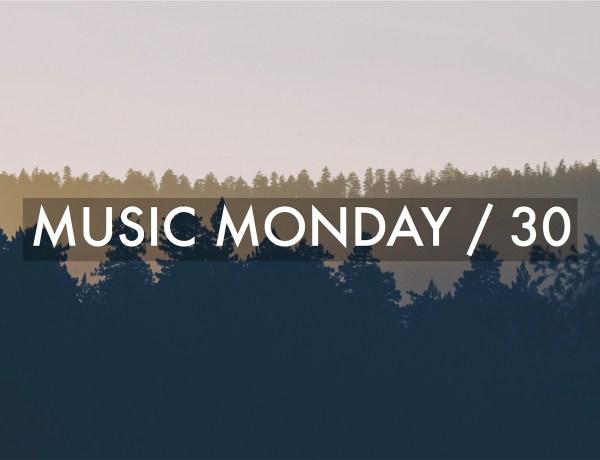 Music Monday - 30 - Head Bobs - The Killer Look - TheKillerLook.com