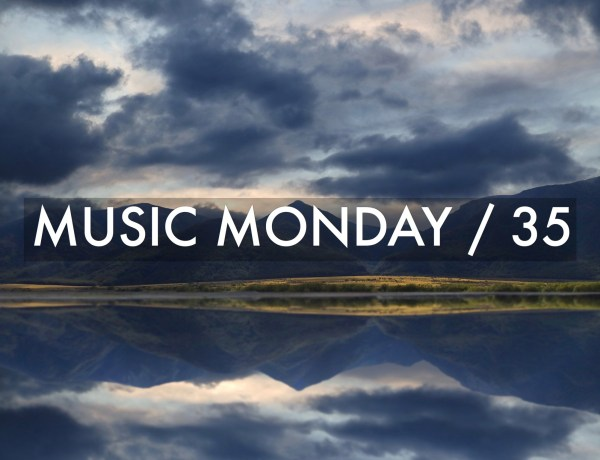 Music Monday - 35 - SLOW - The Killer Look - TheKillerLook.com