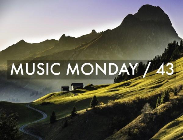 Music Monday - 43 - The Killer Look - TheKillerLook.com