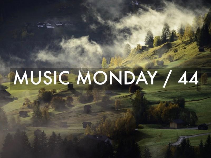 Music Monday - 44 - The Killer Look - TheKillerLook.com