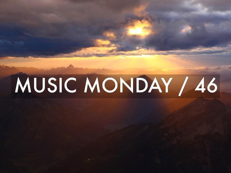 Music Monday - 46 - The Killer Look - TheKillerLook.com