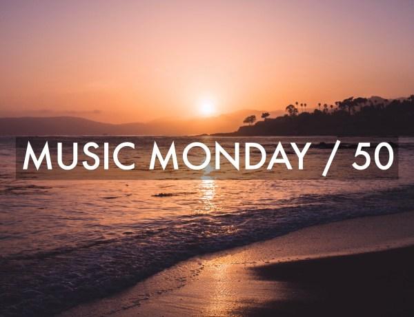 Music Monday - 50 - The Killer Look - TheKillerLook.com