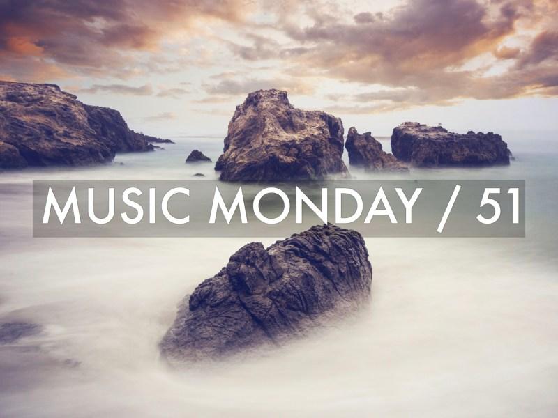 Music Monday - 51 - The Killer Look - TheKillerLook.com