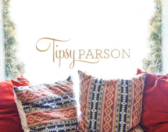 Tipsy Parson - TheKillerLook.com - The Killer Look