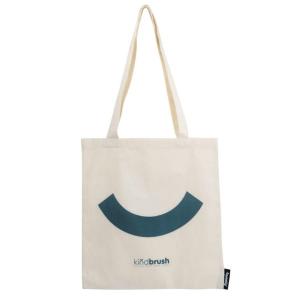 Kind bag smile