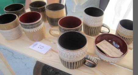 Little Bear Pots at Renegade New York