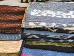 Studio Naenna Textiles at Pop Market, CMDW14