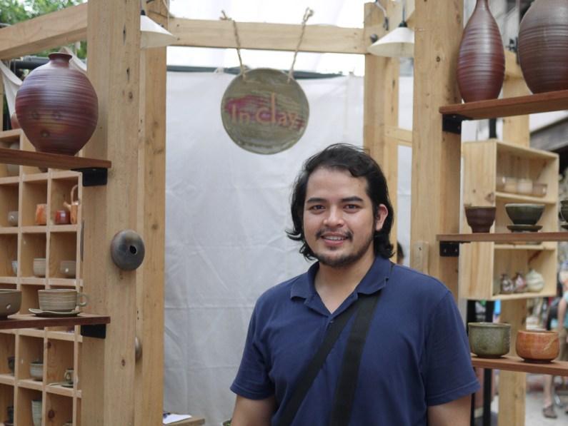 InClay at NAP Chiang Mai
