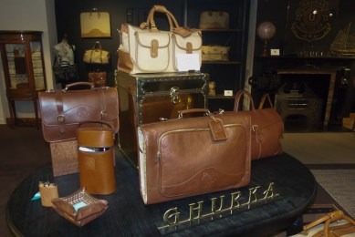 Ghurka at LCW
