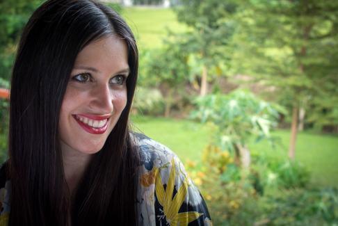 Lauren, The Kindcraft