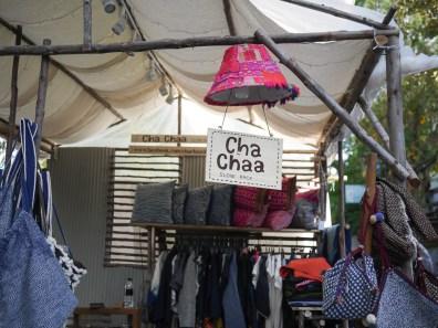 Chachaa at NAP 2015