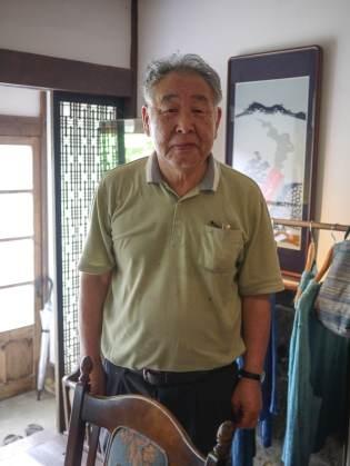 Tadashi Higeta
