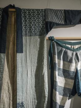 Commonser's clothing, Amuse Museum