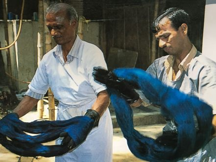 'Rangeen: Natural Dyes Of Bangladesh'