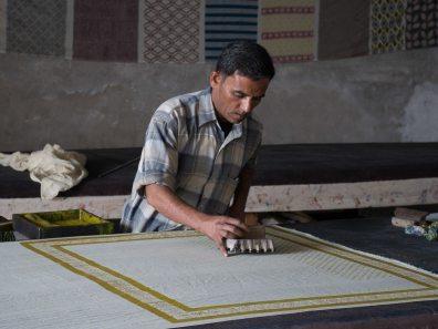 Bagru Textiles, The Kindcraft-79