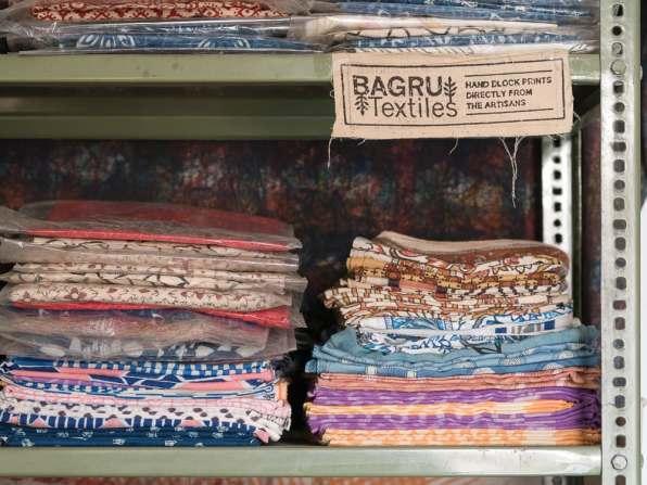 Bagru Textiles, The Kindcraft-9