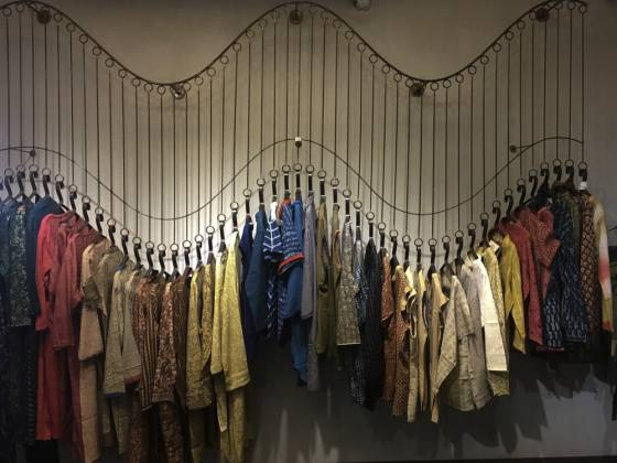 Aranya's Gulshan shop – Handmade Textiles of Bangladesh