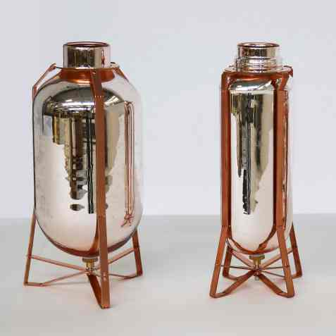 Dutch Design Week — Piet Hein Eek Thermos