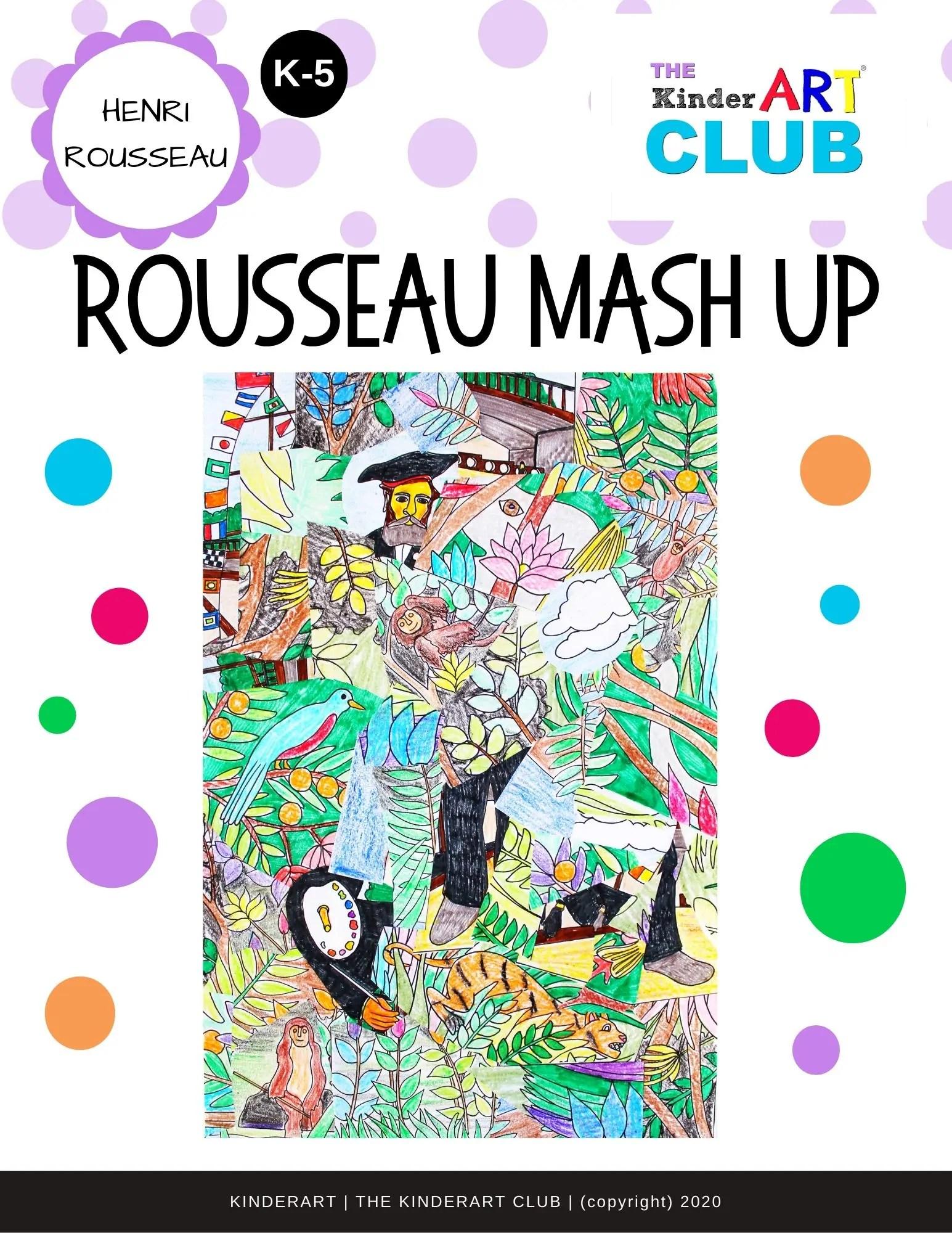 Lesson Rousseau