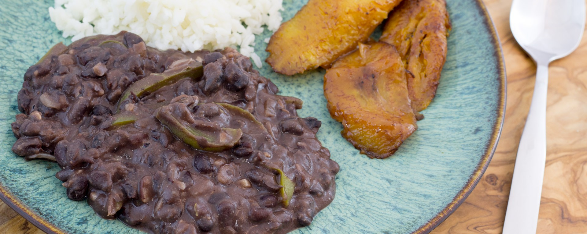 Easy frijoles negros cuban black beans the kinder cook easy frijoles negros cuban black beans forumfinder Choice Image